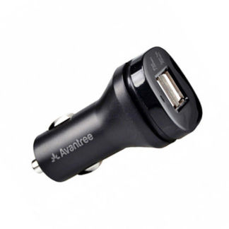 CARGADOR COCHE AVANTRE 31 AH USB CARGA RAPIDA TR203