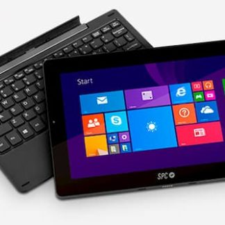 ORDENADOR PORTATIL SPC WINBOOK 10 1″QC 1GB 32GB