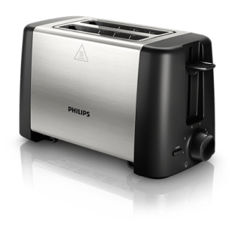 TOSTADOR PHILIPS HD4825 00 800W METALICO
