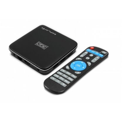WEB TV 3GO APLAY 4 ANDROID MEDIA PLAYER 4K HDMI