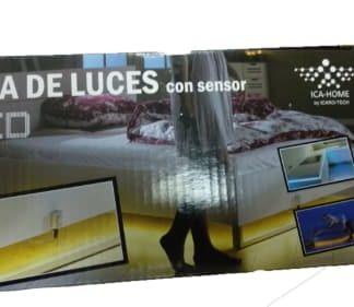 TIRA LED ICARUS IC Z8610 CON SENSOR
