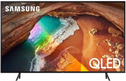 TV SAMSUNG 65 QE65Q60R UHD QLED IA 3000 PQI V100!%