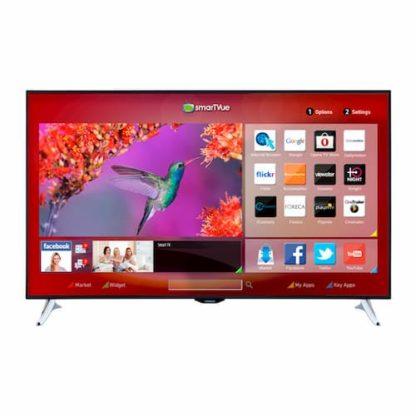"""LED 65"""" HITACHI 65HZ6W69 4k UHD,SMART TV"""