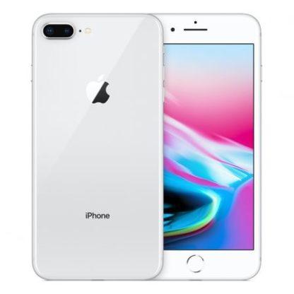 APPLE IPHONE 8 PLUS 256GB PLATA - MQ8Q2QL/A