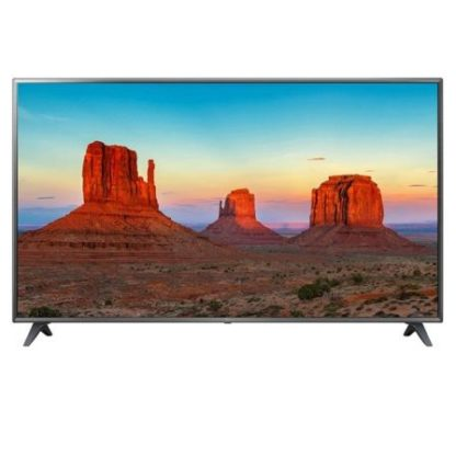 "LED 75"" LG 75UK6200PLB UHD SMART TV IA 3XHDR 1500PMI"