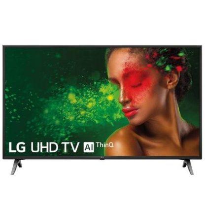 TELEVISOR LG 43UM7100PLB - 43'/109CM - 3840*2160 4K UHD - HDR - DVB-T2/C/S2 - 2*10W - SMART TV - WEBOS 4.5 - WIFI - BT - 3*HDMI
